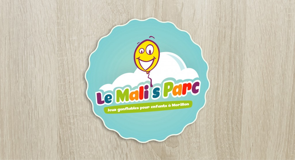 logo jeux gonflables enfants