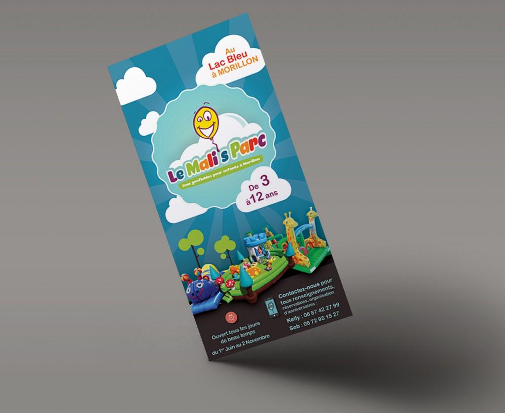 brochure jeux gonflables