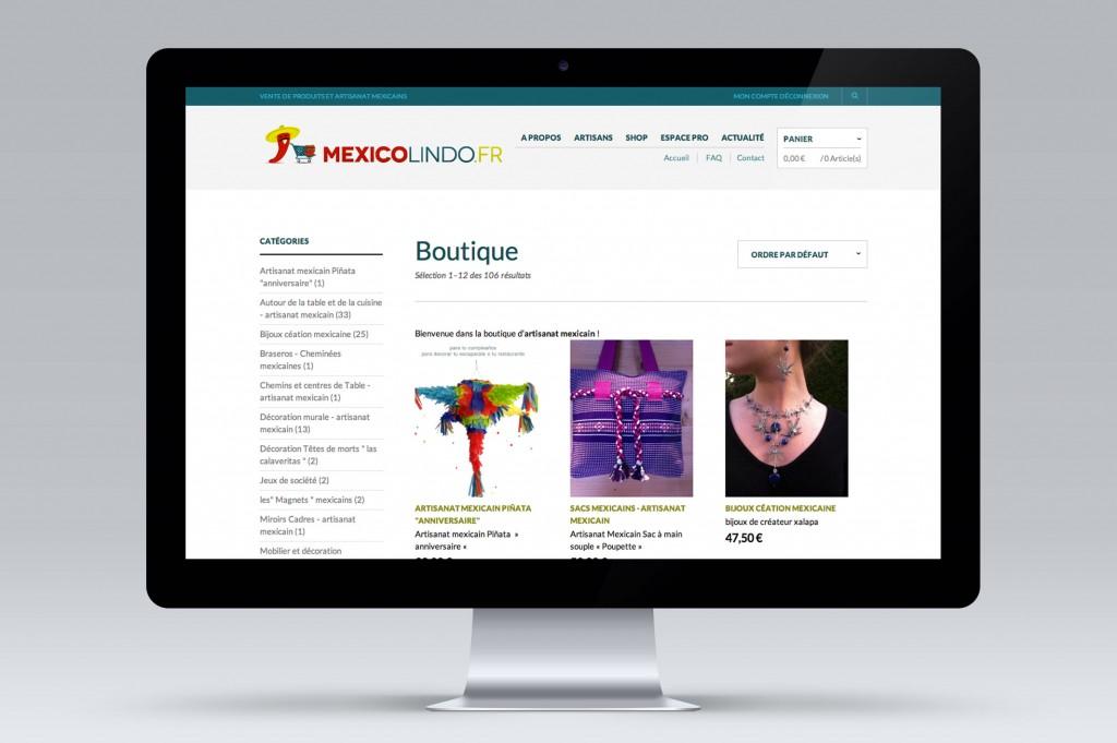 online sale webdesign