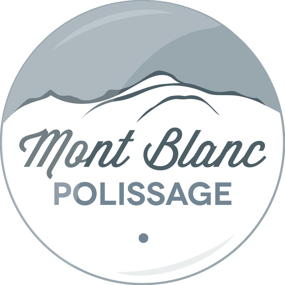 Mont-Blanc Polissage